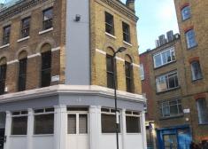 64 Clifton St, Shoreditch, EC2, London