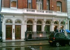 14 Cork St, Mayfair, W1, London