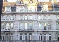 8 Grosvenor Gd, Victoria, SW1, London