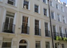 6 St James's Pl, St James's, SW1, London