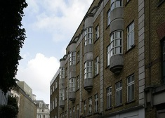 20 Orange St, Piccadilly, WC2, London