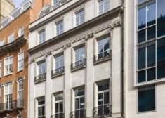 12 Berkeley St, Mayfair, W1, London