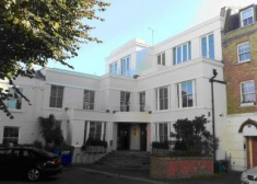 14 Child's Pl, Earls Court, SW5, London