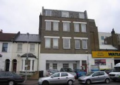Bradgate Rd, Lewisham, SE1, London