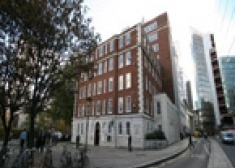 5 Holborn Cr, Holborn, EC1, London