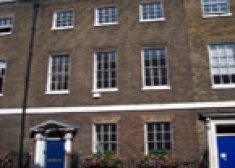 5 Southampton Pl, Holborn, WC1, London