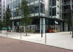 1 Eastfields, Riverside Quarter, SW18, London