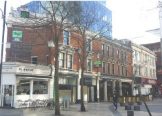 7 Lyric Sq, Hammersmith, W6, London
