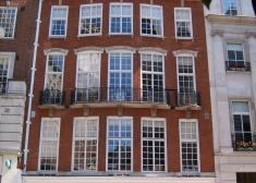 13 Berkeley Street, Mayfair, W1J, London