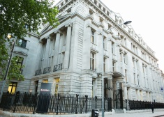 30 Euston Square, Euston, NW1, London