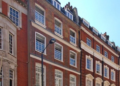 60 Grosvenor Street, Mayfair, W1K, London