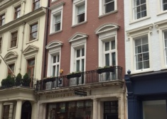 33 Bruton Street, Mayfair, W1, London