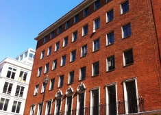 Heathcoat House, 20 Savile Row, Mayfair, W1S, London