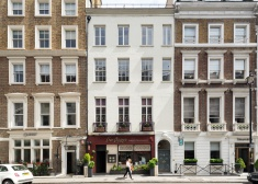 16 Albermale Street, Mayfair, W1S, London