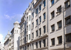 108-110 Jermyn Street, St. James's, SW1, London