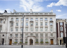 83 Pall Mall, St. James's, SW1