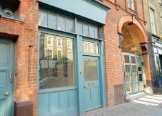 Regent Quarter, 7 Caledonian Road, King Cross, N1, London