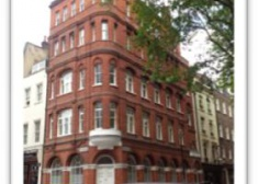 239-241 Shaftesbury Avenue, Soho, WC, London