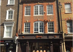 53 Brewer Street, Soho, W1F, London