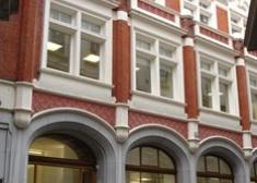 28 Austin Friars, City of London, ECN2, London