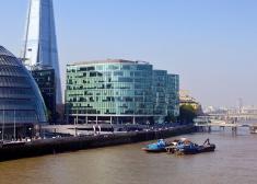 2 More London, Southwark, SE1, London