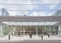20 Fenchurch Street, City of London, EC3M, London