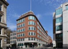 11-15 Bouverie House, London, EC4, UK