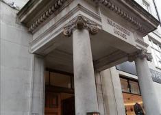 44 Davies Street, Mayfair, W1K, London