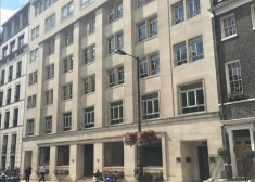 36-38 Berkeley Square, Mayfair, W1J, London