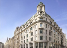 99 Gresham Street, City of London, EC2, London