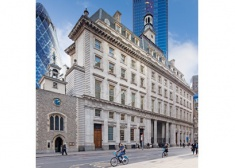 60 Bishopsgate, City of London, EC2, London