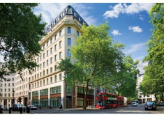 Aldwych Quarter, Midtown, WC2, London