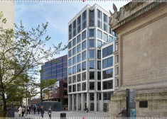 24 Monument Street, Greater London, EC3, London