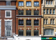 4 City Road, Shoredirch, EC2, London