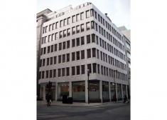 1-3 Sun Street, Shoreditch, EC2A, London