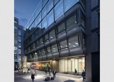 1 New Burlington Place, Mayfair, W1S, London