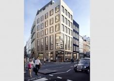 24 Savile Road, Mayfair, W1S, London