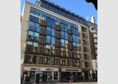 100 Brompton Road, Knightsbridge, SW3, London