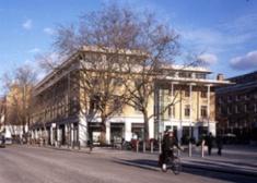 10 Duke of York Square, Chelsea, SW3, London
