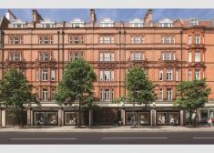39 Sloane Street, Knightsbridge, SW1, London