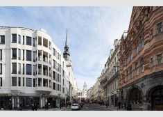 5 Old Bailey, City of London, EC4M, London