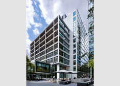 5 New Street Square, Midtown, EC4A, London