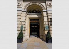 53-64 Chancery Lane, WC2, London