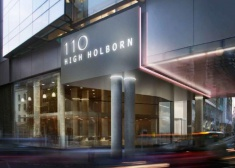 110 High Holborn, Midtown, WC1, London