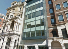 17c Curzon Street, Mayfair, W1, London
