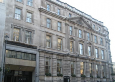 12 Whitehall, Westminster, SW1, London