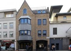 96 Wilton Road, Pimlico, SW1, London