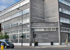 89-115 Mare Street, Hackney, E8 London