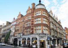 3 Wimpole Street, Marylebone, W1, London