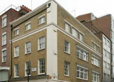 21a Noel Street, Soho, W1, London